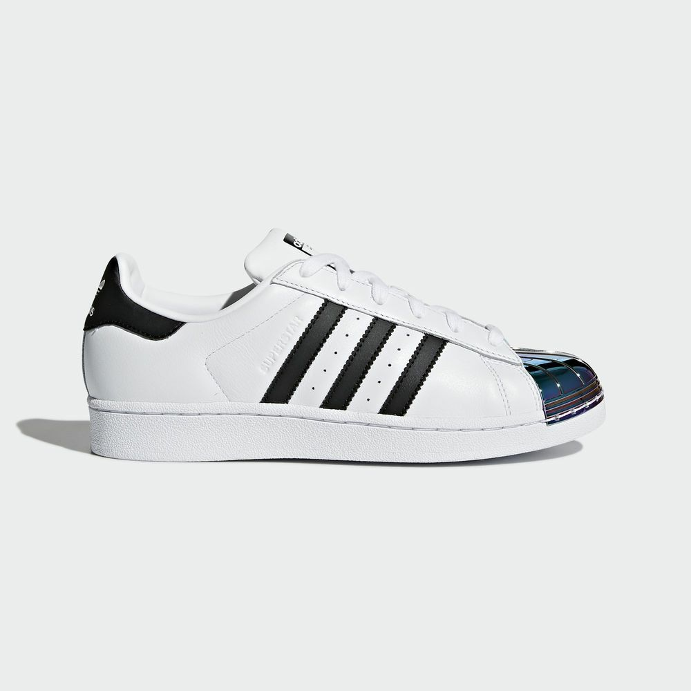 purchase cheap 5fb1c bfdf8 adidas superstar femme bout metal